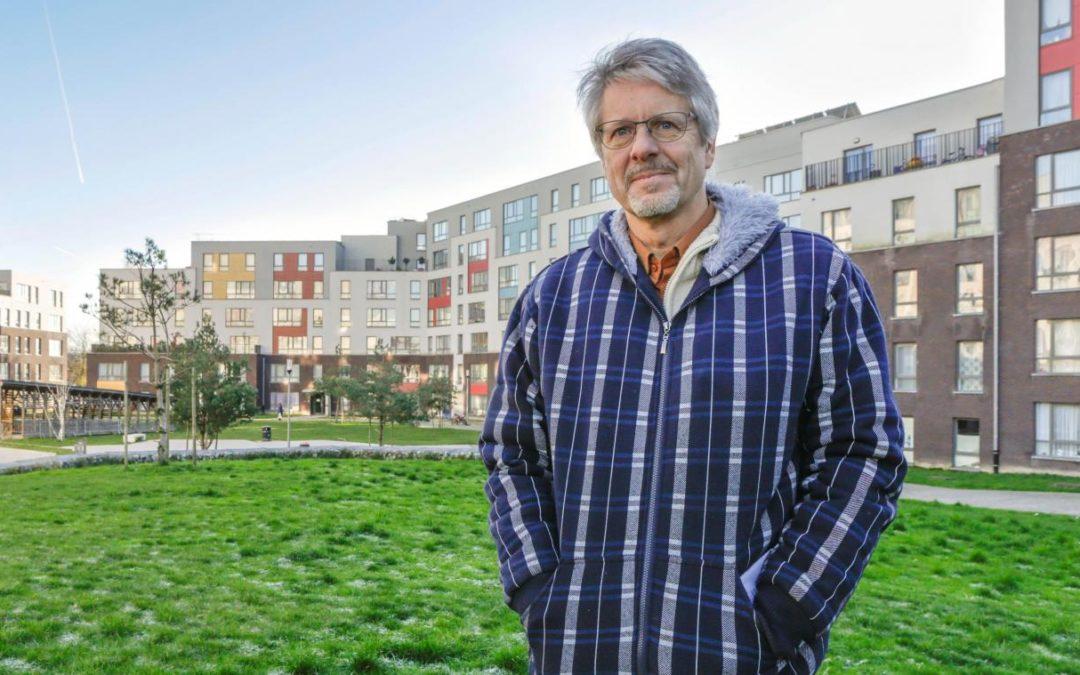 Ecolo-Groen propose de transférer tous les logements au Foyer